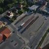 Šumperk - stávající autobusový terminál     zdroj foto: archiv sumpersko.net