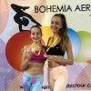 Šumperský aerobik se poohlíží za koncem roku    zdroj foto: D. Venosová