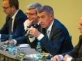 Předseda vlády navštíví Olomoucký kraj