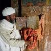 Welzlování zahájí vyprávěním o Etiopii    zdroj foto: z.k.