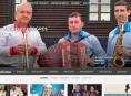 Zábřežský kulturák spustil dva nové weby