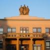 100. výročí narození sochaře Josefa Stárka