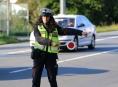 Řidiči při jízdě na Šumpersku překračují rychlost