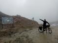 Welzlování zve na šumperského cyklocestovatele