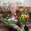 Aloisie Heděncové ze Šumperka oslavila obdivuhodné kulaté narozeniny   zdroj foto: S. Singerová