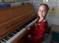 Preludium Aloise Motýla nabídne skutečnou lahůdku pro milovníky klavíru