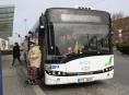 Hejtmanství vyjednalo ozónové čištění autobusů