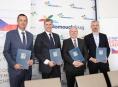 Kraj je oficiálním pořadatelem letní Olympiády dětí a mládeže 2021