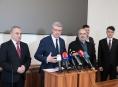 Na dezinfekci pro zaměstnance ve veřejné dopravě vyčlení stát 100 milionů korun