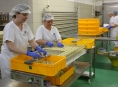 Jsme rádi, že odpad z výroby tvarůžků ještě může být užitečný