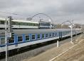 Česká republika z preventivních důvodů dočasně zastaví mezistátní osobní železniční dopravu