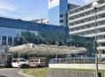 Testování na COVID-19 probíhá ve FN Olomouc v nepřetržitém režimu