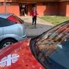 Energetici bleskově podpořili Charitu, která pomáhá v uzavřené oblasti     zdroj foto: V. Sobol