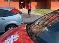 Energetici bleskově podpořili Charitu, která pomáhá v uzavřené oblasti