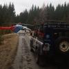 Horská služba Jeseníky: Neúspěšná resuscitace výletníka