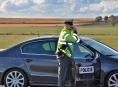 Policie bude dohlížet na bezpečnost v silničním provozu