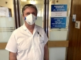 On-line spolupráce lékařských týmů dvou nemocnic během operace
