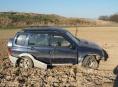 Dva opilí řidiči havarovali na Šumpersku