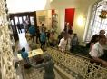 Městský úřad v Šumperku se pomalu vrací do režimu před nouzovým stavem