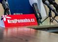 KrajPomaha.cz má přes milión návštěv