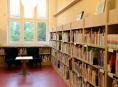 Šumperská knihovna prodloužila výpůjčky