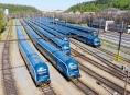 České dráhy obnoví od neděle 26. dubna provoz na části dálkových linek