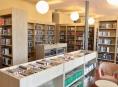 Šumperská knihovna zahajuje provoz