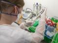 Jesenická nemocnice nově testuje na SARS-CoV-2 také samoplátce