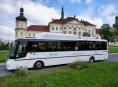 Jedná se o obnově autobusových spojů v kraji