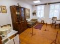 Červený domek v Kostelci na Hané opět připomíná básníka Petra Bezruče