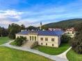 Znovuotevření zámeckého areálu v Čechách pod Kosířem