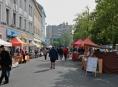 Farmáři opět nabídnou produkty na trzích v Šumperku