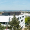 Nový pavilon Hemato-onkologické kliniky FN Olomouc je před dokončením