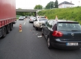 Komplikace v dopravě na Mohelnicku