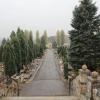 Šumperk - centrální hřbitov                     foto: archiv sumpersko.net - M. Jeřábek