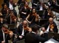 Moravská filharmonie zahraje živě na olomouckém Horním náměstí