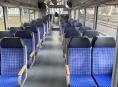 Letní změna jízdních řádů regionálních vlaků