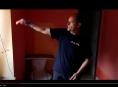VIDEO. Živel krutě zasáhl do života policisty