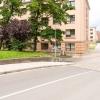 Ve FN Olomouc slouží nové chodníky     zdroj foto: FNOL