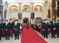 V Šumperku promovalo patnáct bakalářů