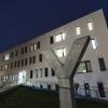 Novostavba II. interní kliniky FN Olomouc    zdroj foto: FNOL