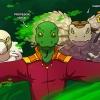 Strážci poznání - ilustrace z komiksové hry zdroj: upol