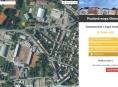Odborníci z Přírodovědecké fakulty UP připravují speciální pocitovou mapu