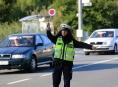 Překročení rychlosti je nejčastější příčina nehod v kraji