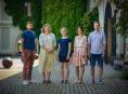 Nadační fond UP podpořil další mladé vědce
