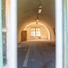 Opravuje část fortu Tafelberg       zdroj foto: FNOL