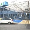 FN Olomouc zavádí modré parkovací zóny před klinikami zdroj foto:FNOL