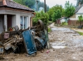 Kraj rozdělí peníze z povodňové sbírky 2020