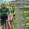 Nejlepší cyklisté se proženou Šumperkem                     zdroj:Czech Tour