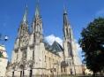 Mezinárodní varhanní festival Olomouc